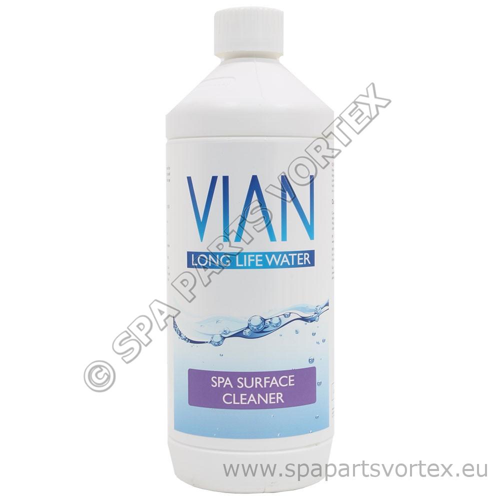 Nettoyant ligne d eau spa vian 1l
