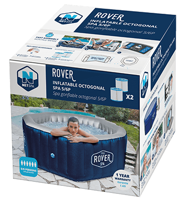 Packaging rover