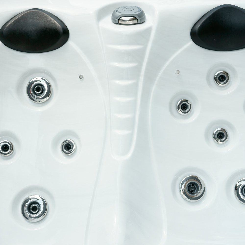 Spa peips abyss jets dos