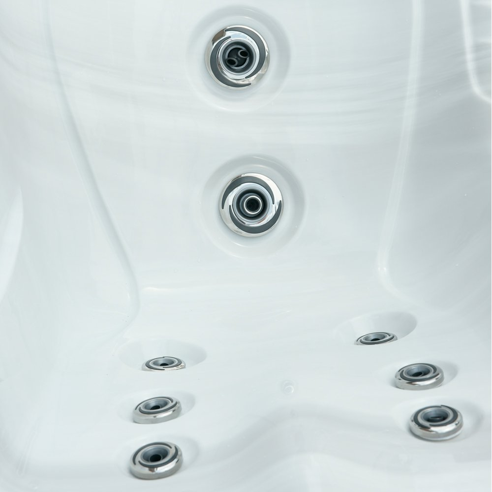 Spa peips abyss jets
