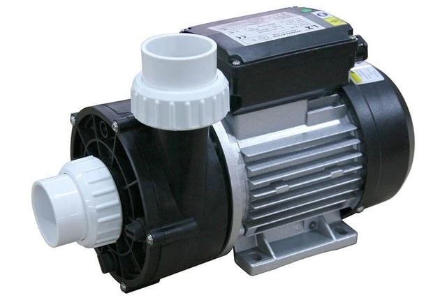 Lx wtc50m centre suction circulation pump 0 33hp f18 48951 1550229044