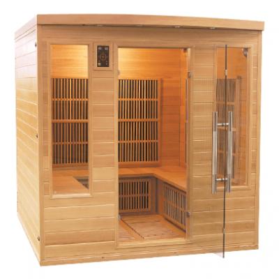 Sauna apollon